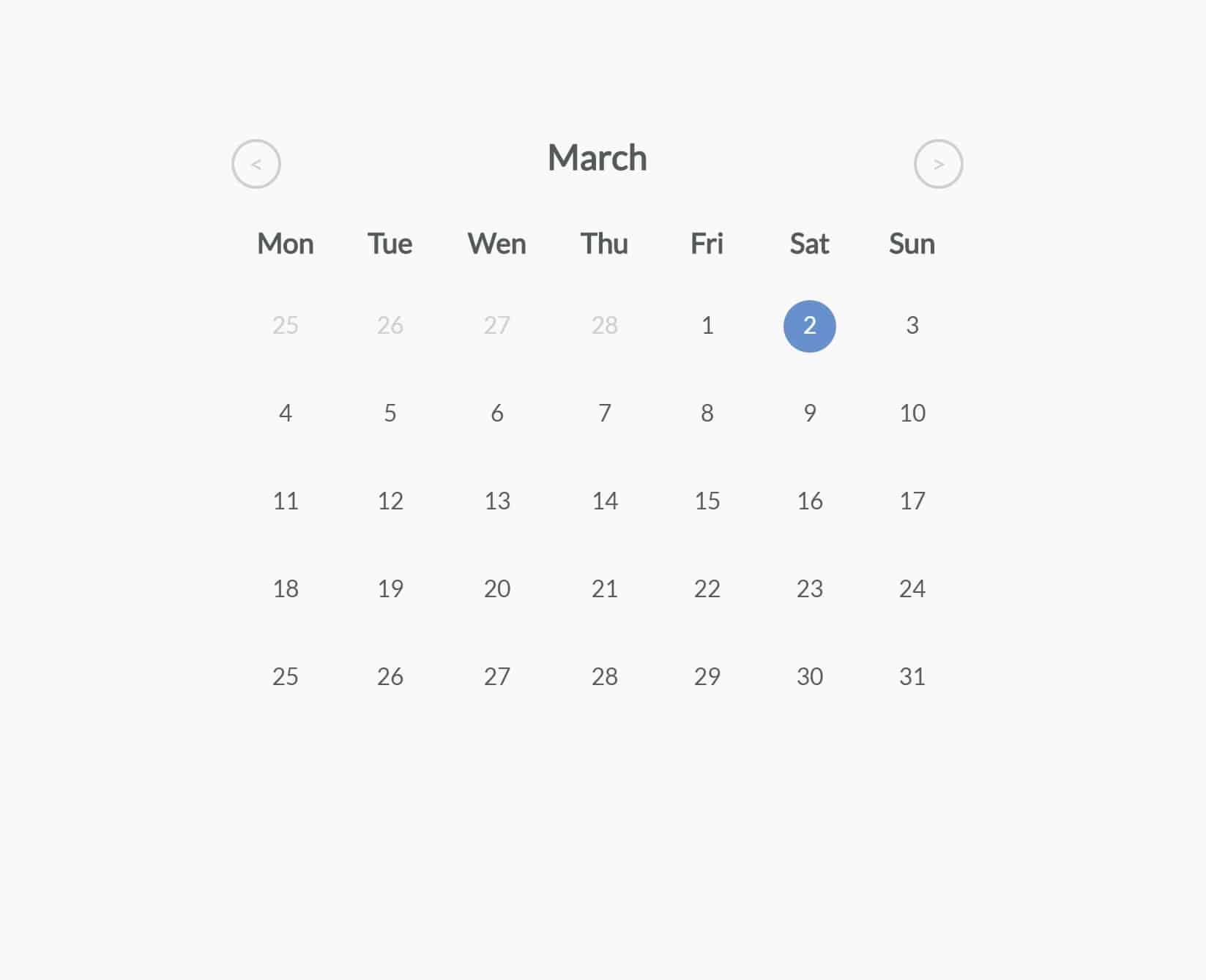 simple-calendar-jquery