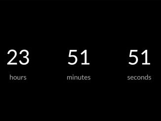 jQuery Countdown Timer with Minutes Seconds