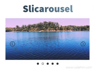 Background Image Slider with jQuery and CSS3