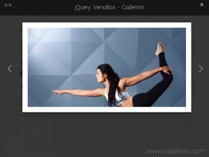 jQuery Lightbox for Text iframe Images Videos - VenoBox