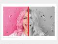 HTML CSS Image Comparison Slider